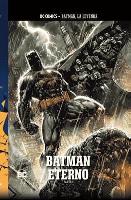 DC Comics - Batman, la leyenda. Especiales (Cartoné) #1
