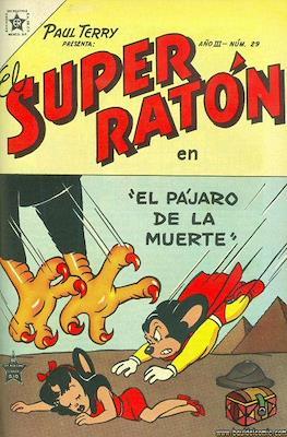 El Super Ratón (Grapa) #29