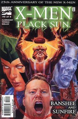 X-Men: Black Sun (Grapa) #3