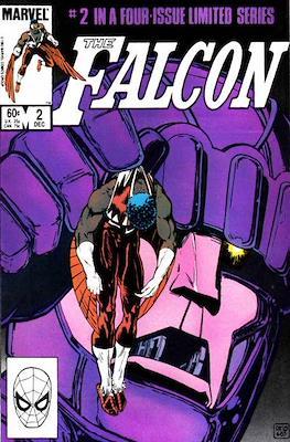 The Falcon (Comic-book.) #2