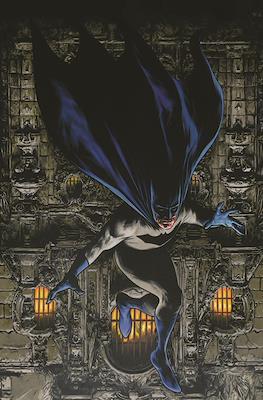 Batman Vol. 3 (2016- Variant Covers) (Comic Book) #82