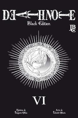 Death Note - Black Edition #6