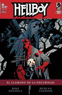 Hellboy (Rústica) #15
