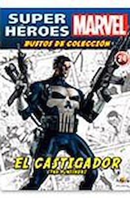 Super Héroes Marvel. Bustos de Colección #24