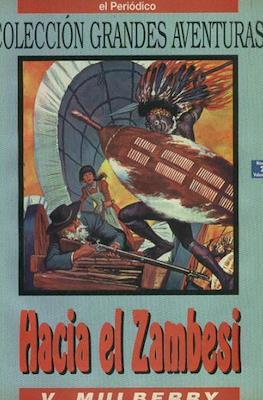 Colección Grandes Aventuras (Grapa) #57