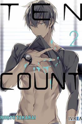 Ten Count (Rústica con sobrecubierta) #2