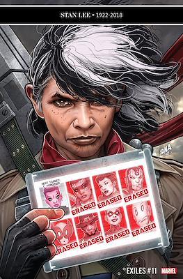Exiles (2018) (Comic Book) #11