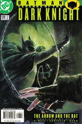 Batman: Legends of the Dark Knight Vol. 1 (1989-2007) (Comic Book) #128