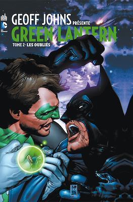 Geoff Johns présente Green Lantern (Cartonné) #2