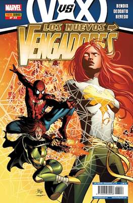 Los Nuevos Vengadores Vol. 2 (2011-2017) (Grapa, 32 páginas) #22