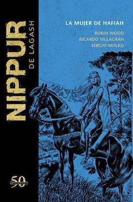 Nippur de Lagash. 50 Aniversario (Cartoné 90 pp) #13