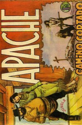 Apache (1958-1960) #9