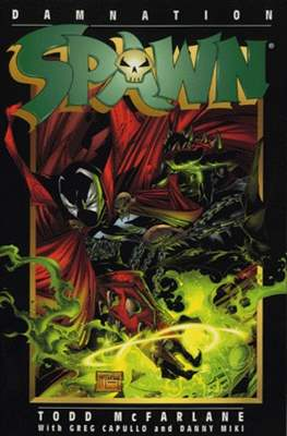 Spawn (Softcover) #10