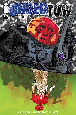Undertow (comic-book) #3