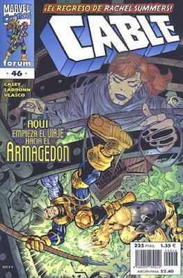 Cable Vol. 2 (1996-2000) (Grapa 24 pp) #46