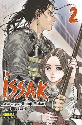 Issak (Rústica con sobrecubierta) #2