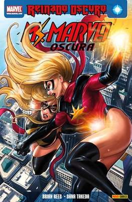 Ms. Marvel Oscura (2010) (Rústica.) #2