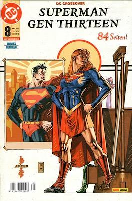 DC Crossover #8