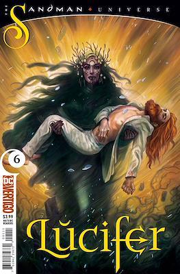 Lucifer Vol. 3 (2018-) #6