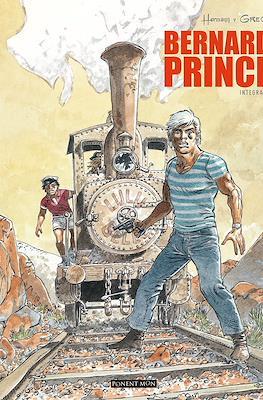 Bernard Prince (Integral Cartoné) #1