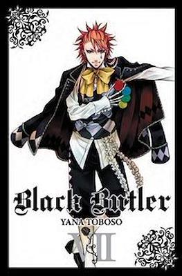 Black Butler #7