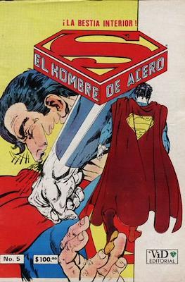 Superman Vol. 1 #5