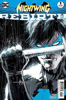 Nightwing: Rebirth (2016)