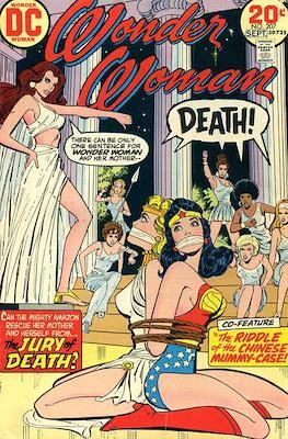 Wonder Woman Vol.1 (Comic Book) #207