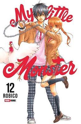 My Little Monster #12