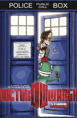 Doctor Wargh!