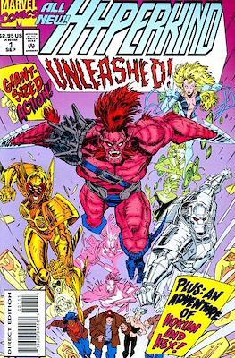 Hyperkind: Unleashed!