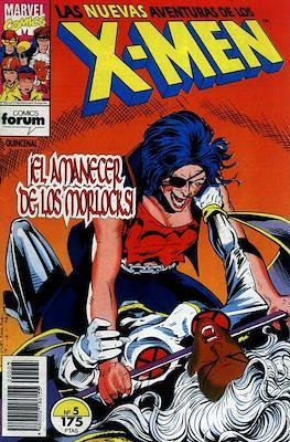 Las nuevas aventuras de los X-Men (Grapa 24 pp) #5