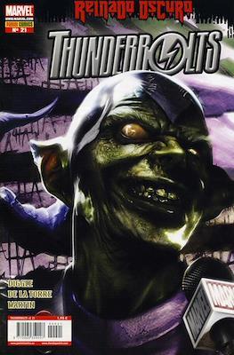 Thunderbolts (2008-2010) (Grapa, 24-48 pp) #21