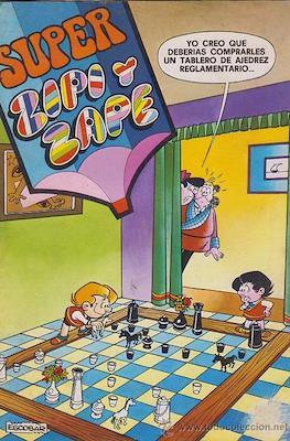 Super Zipi y Zape (Grapa, 64 páginas (1973)) #56