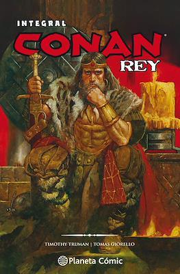 Conan Rey - Integral