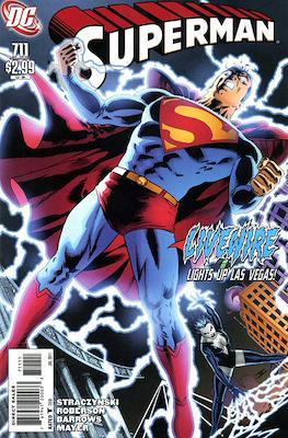 Superman Vol. 1 / Adventures of Superman Vol. 1 (1939-2011) (Comic Book) #711