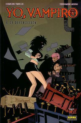 Colección Made in Hell (Rústica) #9