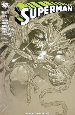 Superman (2007-2012) (Grapa. 48 pp) #5