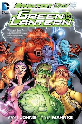 Green Lantern Vol. 4 (Hardcover) #8