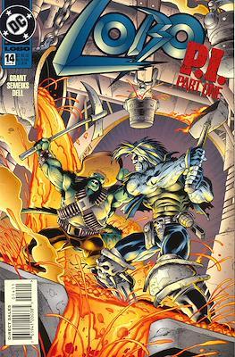 Lobo Vol. 2 (1993 - 1999 Grapa) #14