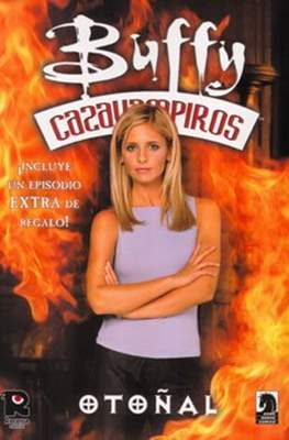 Buffy Cazavampiros #8