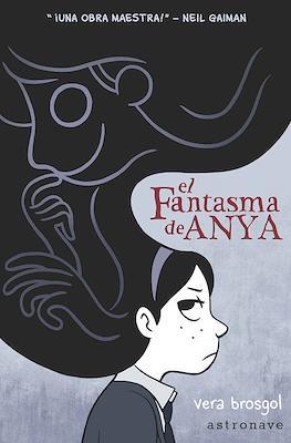 El Fantasma de Anya (Cartoné) #