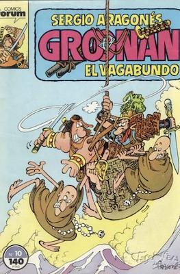 Groonan el vagabundo (Grapa 32 páginas) #10