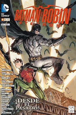 Batman y Robin Eternos (Rústica 104-136 pp) #2