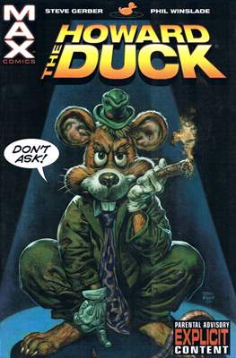 Howard the Duck Vol. 2