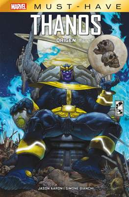 Marvel Must-Have #6