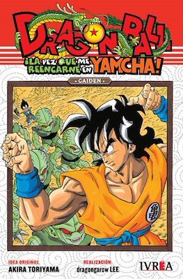 Dragon Ball Gaiden: La Vez que Me Reencarné en Yamcha