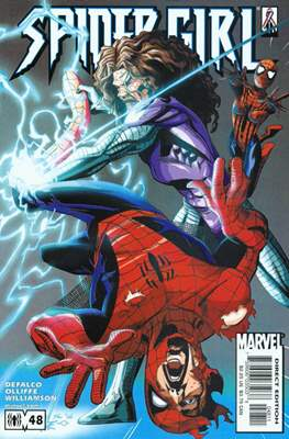 Spider-Girl vol. 1 (1998-2006) (Comic-Book) #48