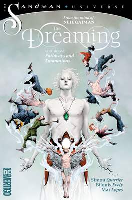 The Dreaming (Softcover) #1