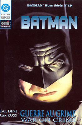Batman Hors Série Vol. 1 (Broché) #19